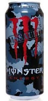 Monster Assault - 16 ounces