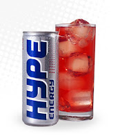 Hype Energy Drink
