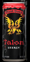 Talon Blood Punch Energy Drink