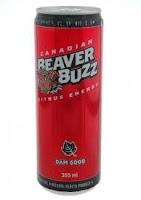 Citrus Beaver Buzz