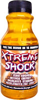 Xtreme Shock Mandarin Orange