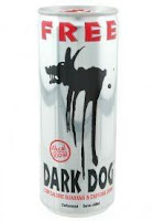 Sugar Free Dark Dog
