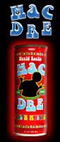 Mac Dre Energy Drink