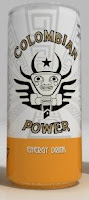 Columbian Power Energy Drink