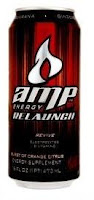 Amp ReLaunch