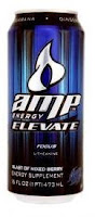 AMP Elevate - 16 Ounces