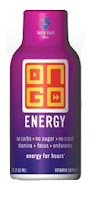 OnGo Energy Shot - Berry Blast