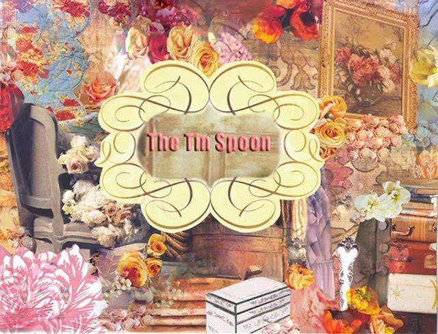 The Tin Spoon