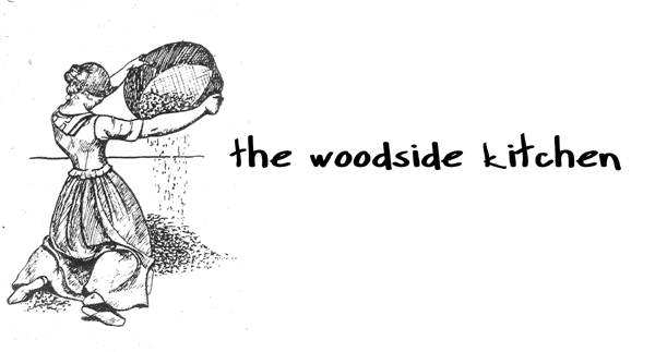 Information about woodsidekitchen.blogspot.com: the woodside kitchen