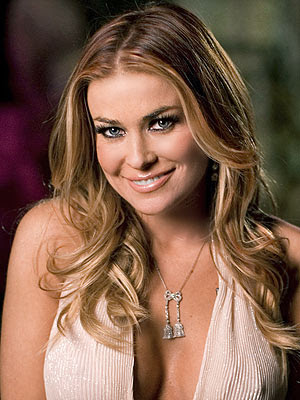 full carmen electra sex tape