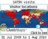 Previous Year's Visitors