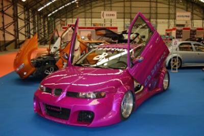 Autos Tuning 2010