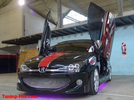 Los autos mas lindos del mundo