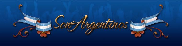 Son Argentinos