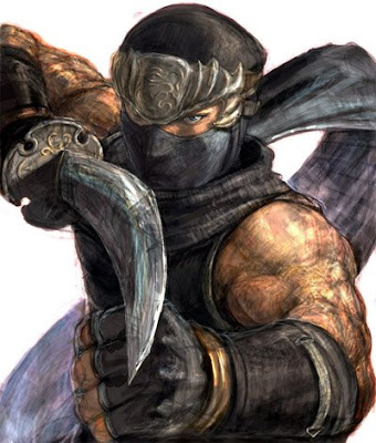 NINJA GAIDEN 1ERA PARTE Ryu-hayabusa