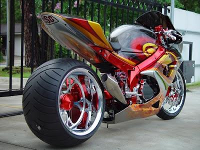 motos deportivas