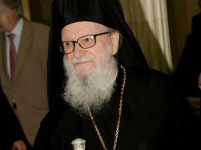 απομακρυνση-του-αρχιεπισκοπου-αμερικης-επειδη-δεν-δεχεται-τουρκικη-υπηκοοτητα