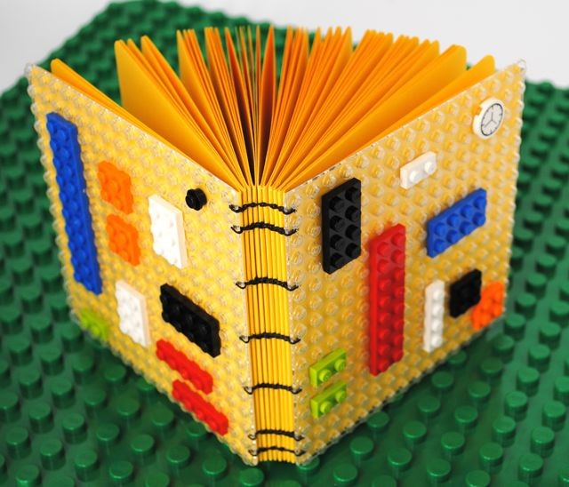 journal on lego Lopping off parts of his draft article to meet a journal's word limit, the grad student feels his inner spirit slowly and angrily die.