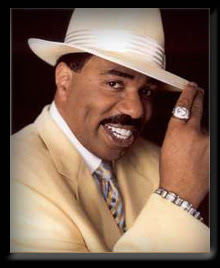 The Steve Harvey Collection