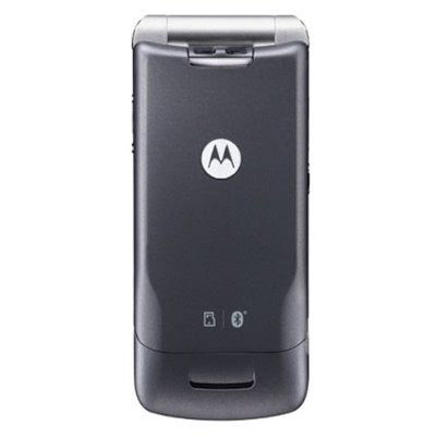Motorola K1 Unlocked Bluetooth Slot International Motorola KRZR K1 Unlocked Phone with 2 MP Camera, MP3 Player, Stereo Bluetooth, and MicroSD Slot