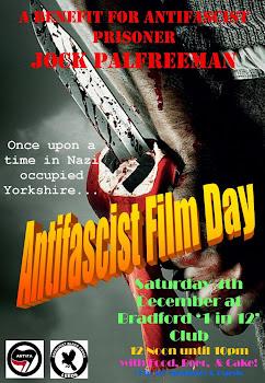 Yorkshire Solidarity with Jock Palfreeman