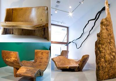 Beautiful Furniture Design on Furniture Is By Brazilian Designer Hugo Franca S Who Offers Beautiful