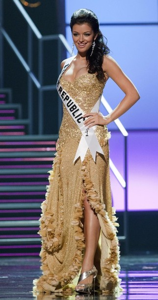 miss universe 2010 contestants  evening gowns  aug  19  2010   part 4