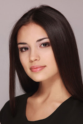 Miss World Russia 2010