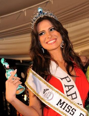 Miss Mundo Brasil 2010