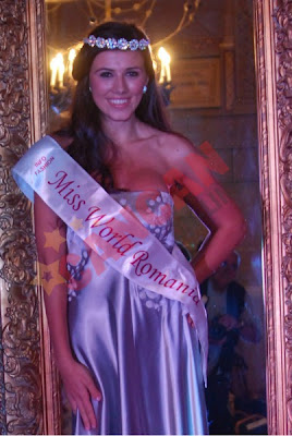 Miss World Romania 2010