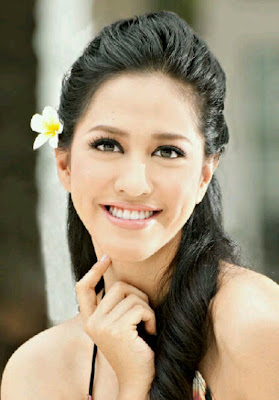 Miss Indonesia World 2010