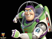 #7 Buzz Lightyear Wallpaper