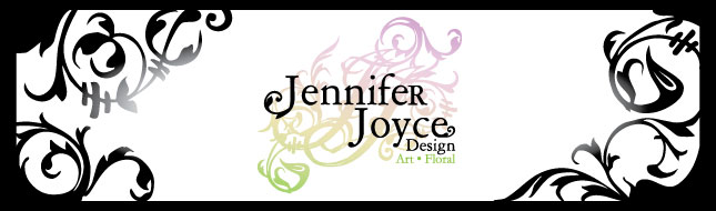 Jennifer Joyce Design