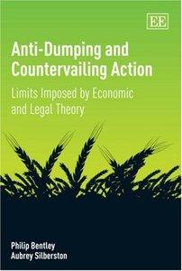 Knyga apie anti - dempingą