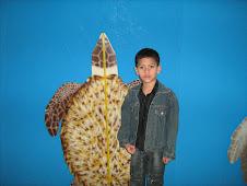 Meu Filho Kalleb Adriel