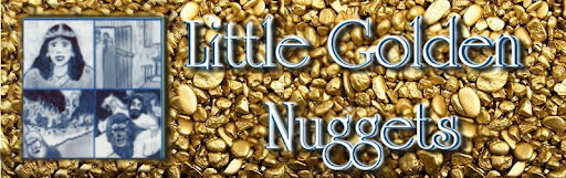 Little Golden Nuggets