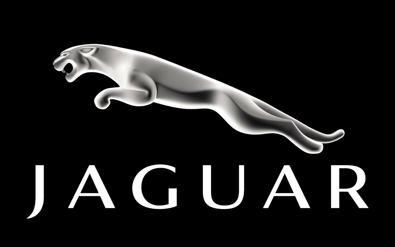 jaguar car logo
