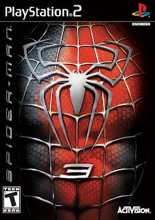 Spider+3 Download Spider Man 3   PS2