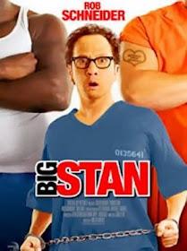 Big Stan – Arrebentando na Prisão Dublado