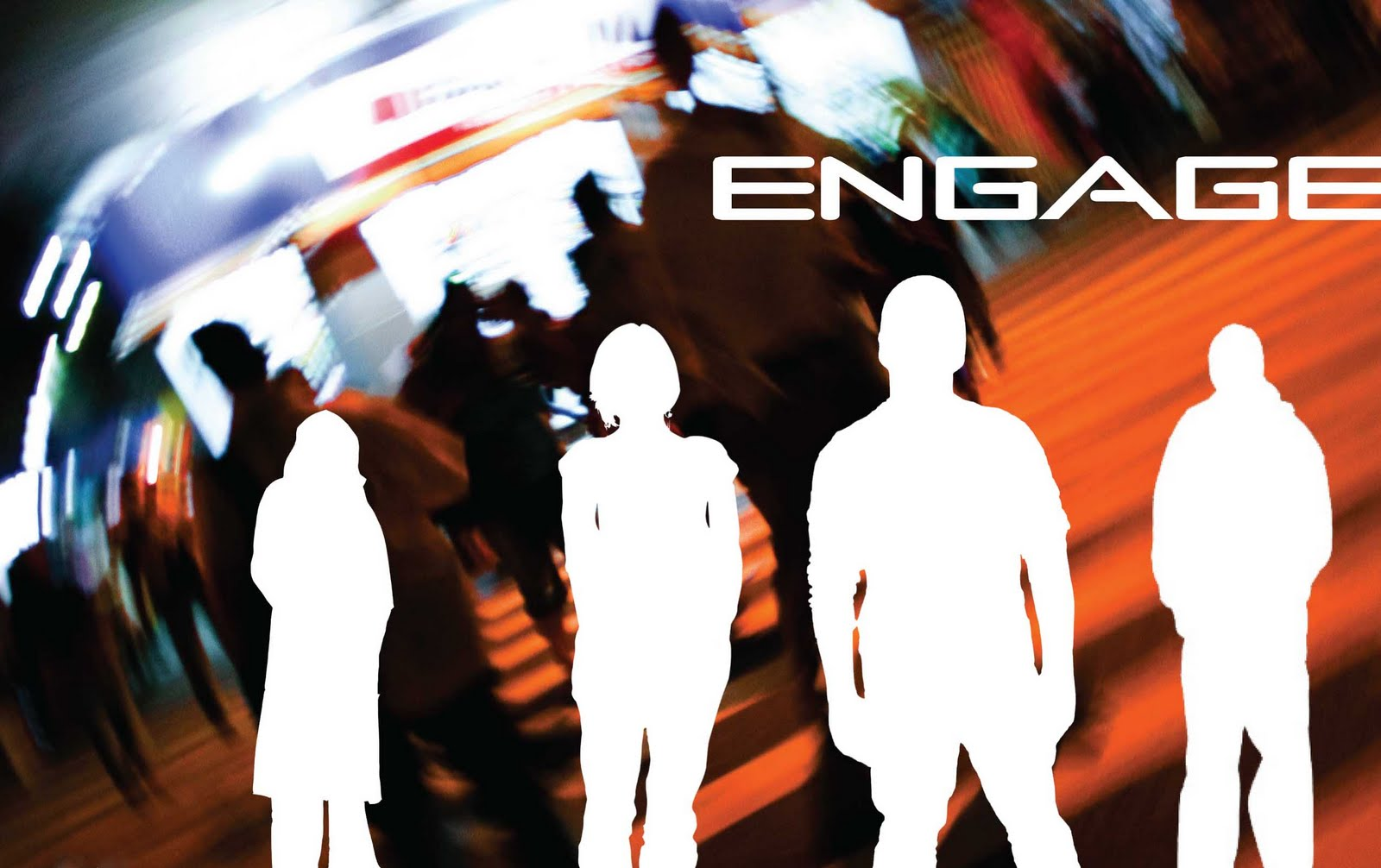 ENGAGE: The Online Community