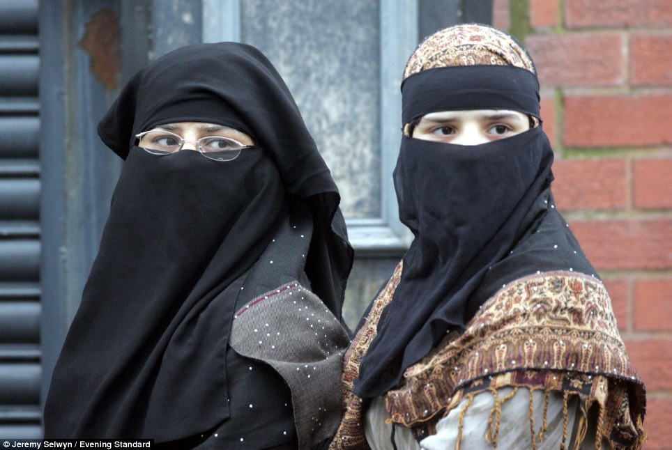 ban the burqa 2017-09-29  the restrictions are aimed at ensuring the cohesion of society in an open society, it says acceptance and respect of austrian values are basic conditions for successful cohabitation between the majority austrian.
