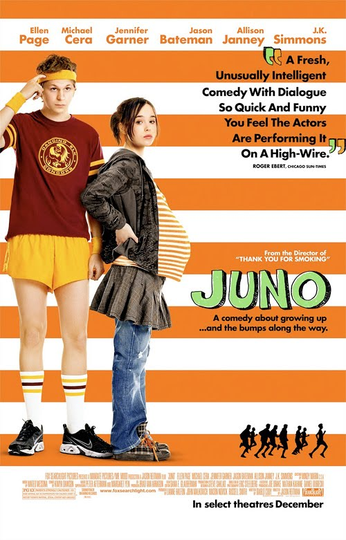 JunoTheMovie See some sexy women shooting guns. Topics: | No Comments »