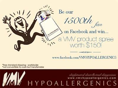 facebook VMV promo