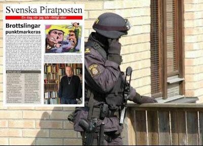 Till Svenska Piratposten