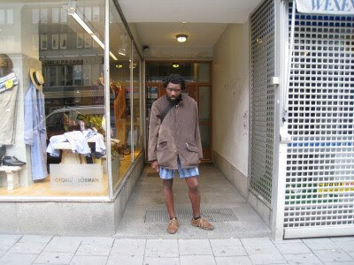 Fleminggatan 2008