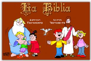 Joc Bíblia Infantil