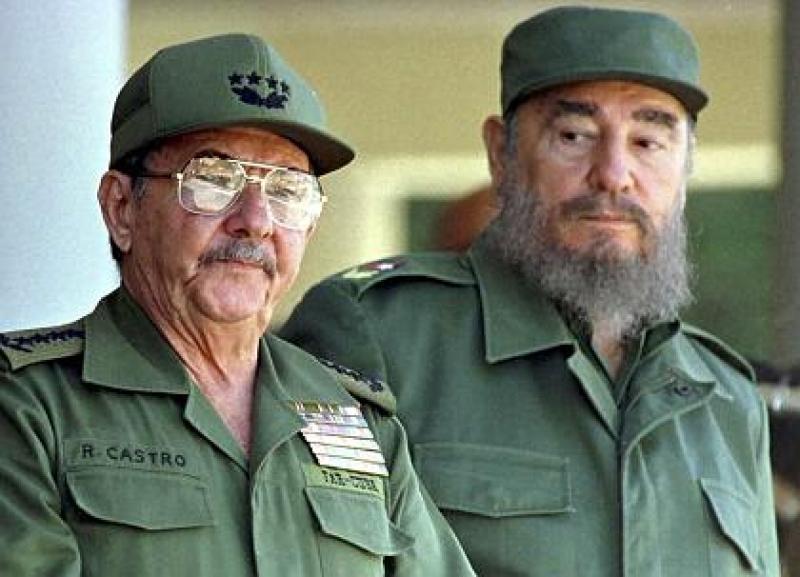 Hugo Kulman: LA TRAGEDIA CUBANA