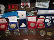 Medalhas CH