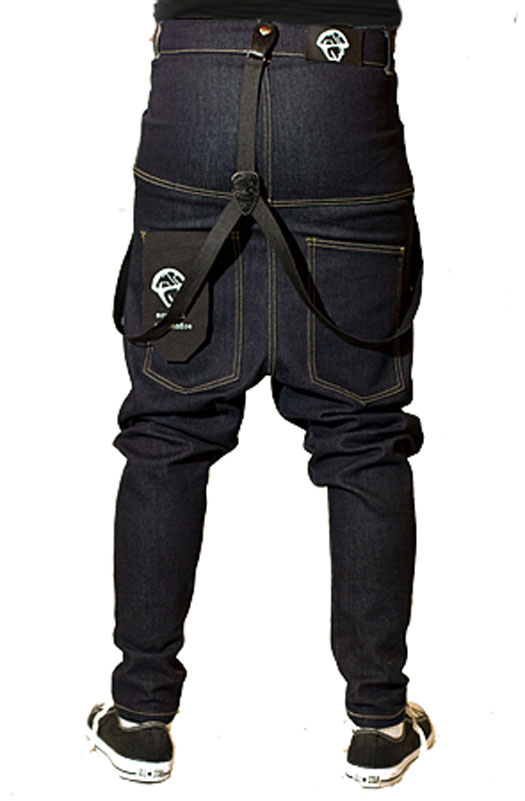 really baggy jeans for guys