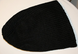 Knitted toque with earflaps - Canadian Living